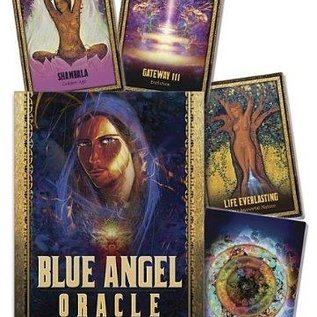 OMEN The Blue Angel Oracle