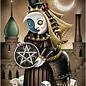 OMEN Deviant Moon Tarot: Borderless Edition