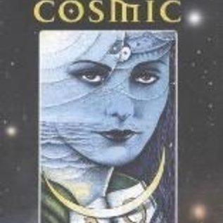 OMEN Cosmic Tarot: Tarot Cosmico