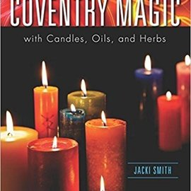 OMEN Coventry Magic with Candles, Oils, and Herbs