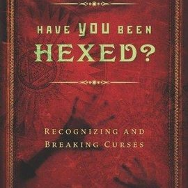 OMEN Have You Been Hexed?: Recognizing and Breaking Curses