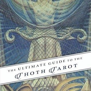 OMEN The Ultimate Guide to the Thoth Tarot