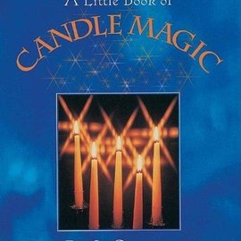 OMEN Little Book of Candle Magic