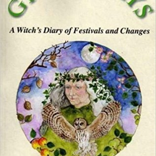 OMEN Greenways: A Witch's Diary Of Festivals & Changes
