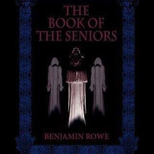 OMEN The Book of the Seniors