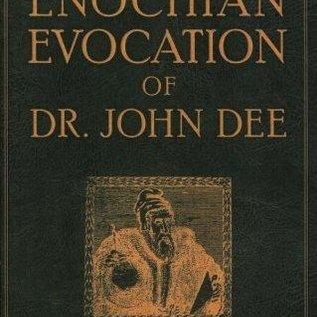 OMEN The Enochian Evocation of Dr. John Dee