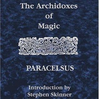 OMEN The Archidoxes of Magic