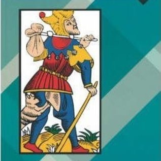 OMEN The Tarot: A Short Treatise on Reading Cards