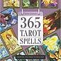 OMEN 365 Tarot Spells: Creating the Magic in Each Day