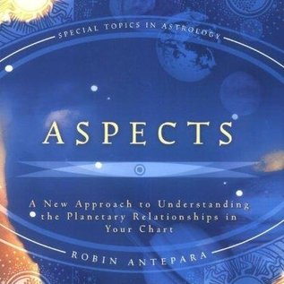 OMEN Aspects: A New Approach to Understanding the Planetary Relationships in Your Chart