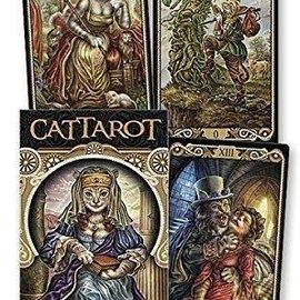 OMEN Cattarot Deck