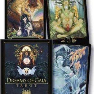 OMEN Dreams of Gaia Tarot: A Tarot for a New Era