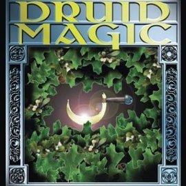 OMEN Druid Magic: The Practice of Celtic Wisdom