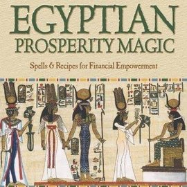 OMEN Egyptian Prosperity Magic: Spells & Recipes for Financial Empowerment