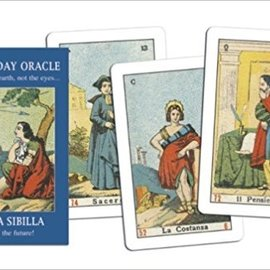 OMEN Every Day Oracle (Lo Scarabeo Oracles)
