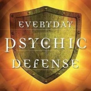 OMEN Everyday Psychic Defense: White Magic for Dark Moments