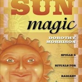 OMEN Everyday Sun Magic: Spells & Rituals for Radiant Living