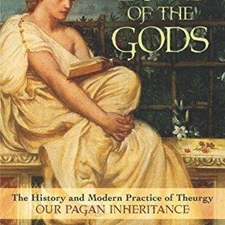 OMEN For the Love of the Gods: The History and Modern Practice of Theurgy