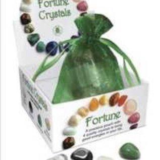 OMEN Fortune Crystals