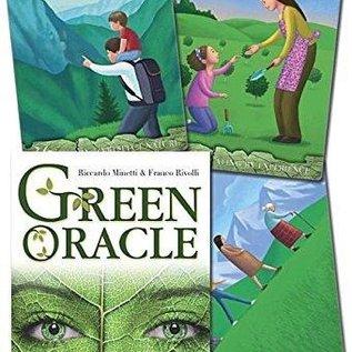 OMEN Green Oracle
