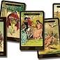OMEN Gypsy Oracle Cards/Oraculo de La Gitana