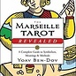 OMEN The Marseille Tarot Revealed: The Complete Guide to Symbolism, Meanings & Methods