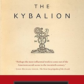 OMEN Kybalion: A Study of the Hermetic Philosophy of Ancient Egypt and Greece