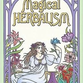 OMEN Magical Herbalism: The Secret Craft of the Wise