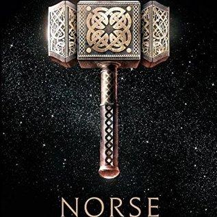 OMEN Norse Mythology