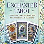 OMEN Enchanted Tarot: Coloring Experiences for the Mystical and Magical