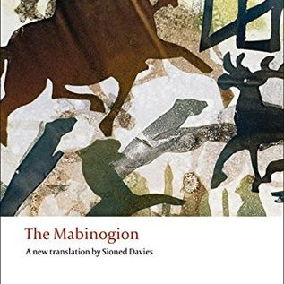OMEN The Mabinogion