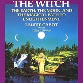 OMEN Power of the Witch: The Earth, the Moon, and the Magical Path to Enlightenment