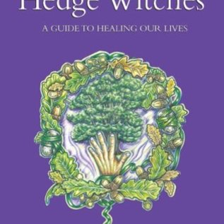 OMEN Spellcraft for Hedge Witches: A Guide to Healing Our Lives