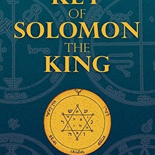 OMEN Key of Solomon the King, The