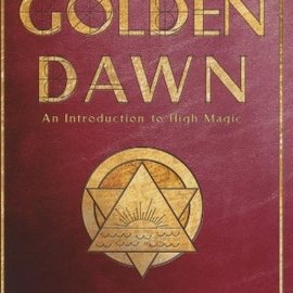 OMEN Essential Golden Dawn: An Introduction to High Magic