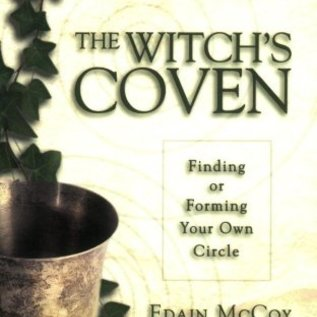 OMEN The Witch's Coven:Finding or Forming Your Own Circle