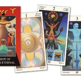 OMEN Liber T: Tarot of Stars Eternal
