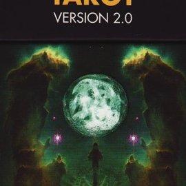 OMEN Quantum Tarot: Version 2.0 [With Paperback Book]