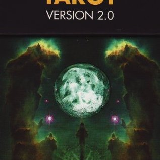 OMEN Quantum Tarot: Version 2.0 [With Paperback Book]