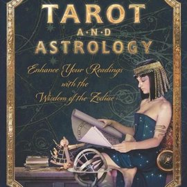 OMEN Tarot and Astrology: Enhance Your Readings with the Wisdom of the Zodiac