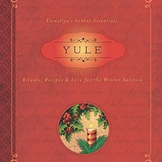 OMEN Yule: Rituals, Recipes & Lore for the Winter Solstice