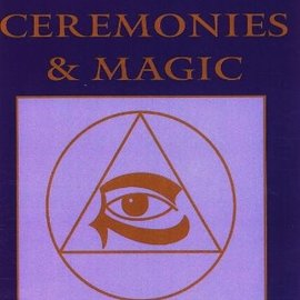 OMEN The Complete Book of Spells, Ceremonies and Magic