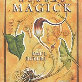 OMEN Compendium of Herbal Magick