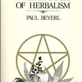 OMEN Master Book of Herbalism