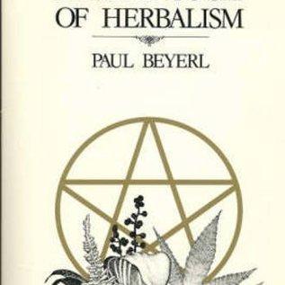 OMEN Master Book of Herbalism
