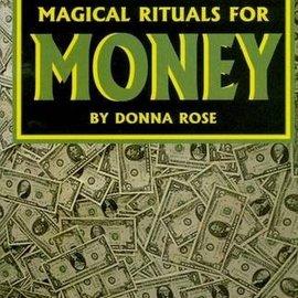 OMEN Magical Rituals For Money