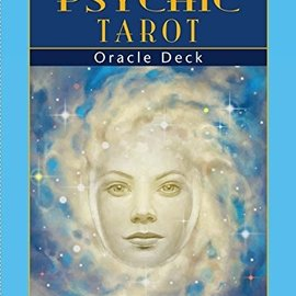 OMEN Psychic Tarot Oracle Cards: A 65-Card Deck, Plus Booklet!