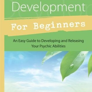 OMEN Psychic Development for Beginners: An Easy Guide to Releasing & Developing Your Psychic Abilities