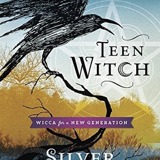 OMEN Teen Witch: Wicca for a New Generation