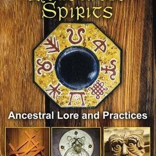 OMEN Tradition of Household Spirits: Ancestral Lore and Practices